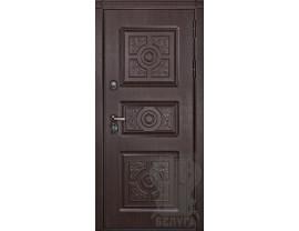Двери входные Белуга ВЕНЕЦИЯ