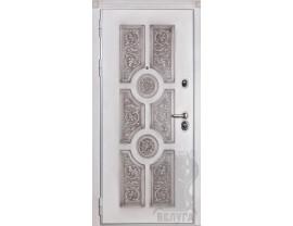 Двери входные Белуга ВЕРСАЧЕ