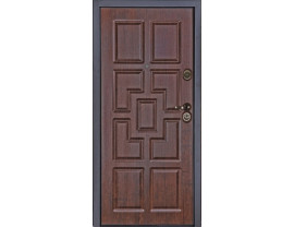 Двери входные Белуга КОНЦЕПТ Б3