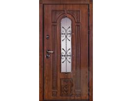 Двери входные Белуга ЛАЦИО