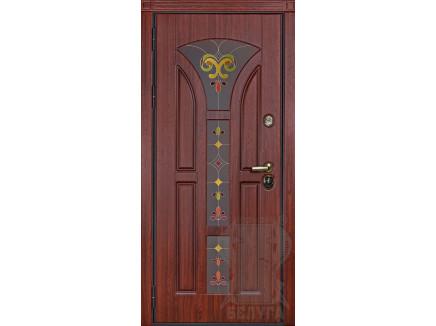 Двери входные Белуга ЛОТОС