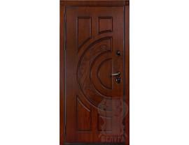Двери входные Белуга ЛУНА