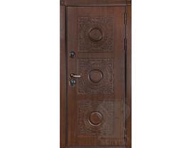 Двери входные Белуга МИЛАНО