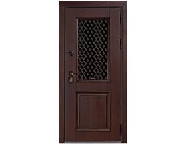 Двери входные Белуга РИО