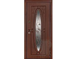 Двери входные Белуга ФАБЕРЖЕ