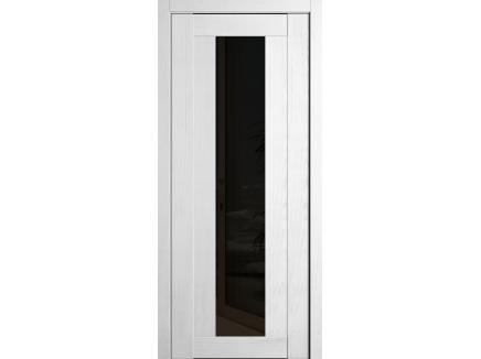 Двери межкомнатные Cordondoor Триплекс Тамила Роял белый