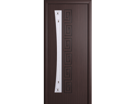 Двери межкомнатные Cordondoor Фрезерованные двери Греция Венге ст.Греция светлое