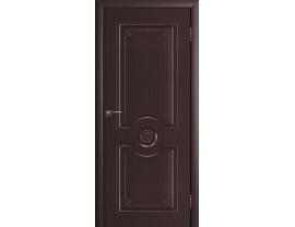 Двери межкомнатные Cordondoor Фрезерованные двери Доминика Венге ДГ