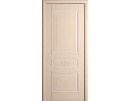 Двери межкомнатные Cordondoor Фрезерованные двери Милена ДГ Беленый дуб