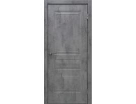 Двери межкомнатные Cordondoor Экошпон Марсель Бетон темный