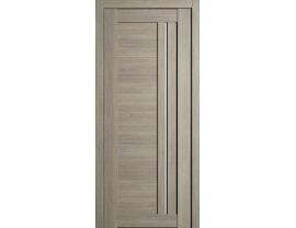 Двери межкомнатные Cordondoor Экошпон Милан Дуб дымчатый ст.Сатин
