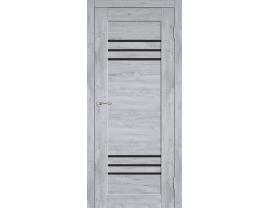 Двери межкомнатные Cordondoor Экошпон Палермо Дуб Бьянко