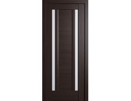 Двери межкомнатные Cordondoor Экошпон Парма Венге ст. Сатин