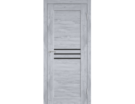 Двери межкомнатные Cordondoor Экошпон Полла Дуб Бьянко