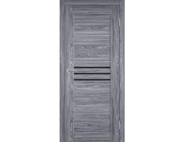 Двери межкомнатные Cordondoor Экошпон Полла Орех Грей