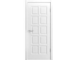 Двери межкомнатные Cordondoor Эмаль Белини Молини ДГ Белая эмаль