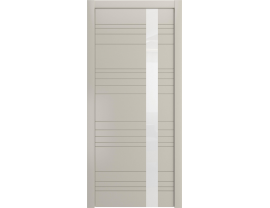 Двери межкомнатные Cordondoor Эмаль Корсо ЛП-14 Б Эмаль Неаполь ст.Белый лак
