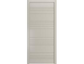 Двери межкомнатные Cordondoor Эмаль Корсо ЛП-14 Б Эмаль Неаполь