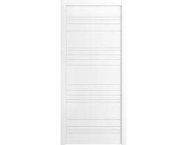 Двери межкомнатные Cordondoor Эмаль Корсо ЛП-14 Белая эмаль