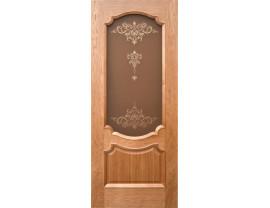 Двери межкомнатные Дворецкий Венеция 3 ПО