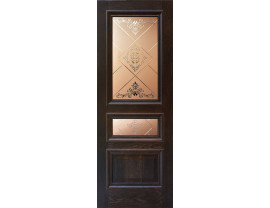 Двери межкомнатные Дворецкий Верона ПО