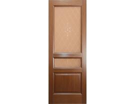 Двери межкомнатные Дворецкий Готика ПО