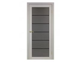 Двери межкомнатные Optima Porte 501.1 дуб