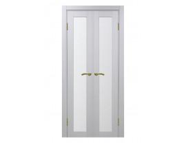 Двери межкомнатные Optima Porte 501.2  40+40