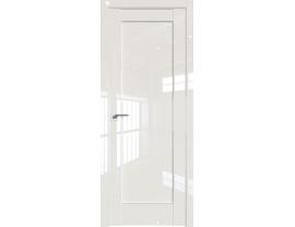 Двери межкомнатные Profil Doors 100L Магнолия люкс