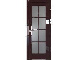 Двери межкомнатные Profil Doors 101L Терра стекло графит