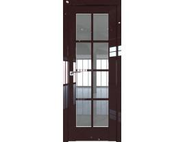 Двери межкомнатные Profil Doors 101L Терра стекло прозрачное