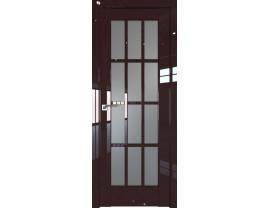 Двери межкомнатные Profil Doors 102L Терра стекло графит