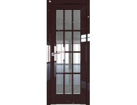 Двери межкомнатные Profil Doors 102L Терра стекло прозрачное