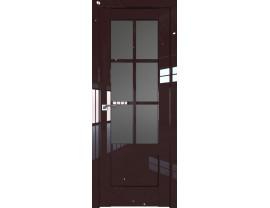 Двери межкомнатные Profil Doors 103L Терра стекло графит