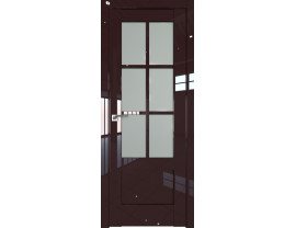 Двери межкомнатные Profil Doors 103L Терра стекло матовое