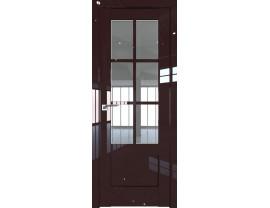 Двери межкомнатные Profil Doors 103L Терра стекло прозрачное