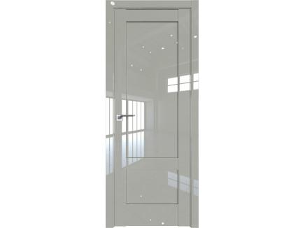 Двери межкомнатные Profil Doors 105L Галька люкс