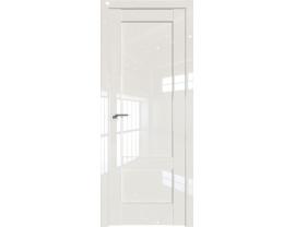 Двери межкомнатные Profil Doors 105L Магнолия люкс