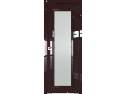 Двери межкомнатные Profil Doors 2.101L Терра стекло матовое