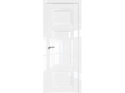 Двери межкомнатные Profil Doors 2.104L Белый люкс