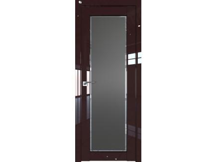 Двери межкомнатные Profil Doors 2.19L Терра стекло square графит