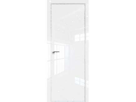 Двери межкомнатные Profil Doors 1LK Белый люкс