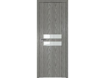 Двери межкомнатные Profil Doors 2.03N Дуб Скай Деним лак белый