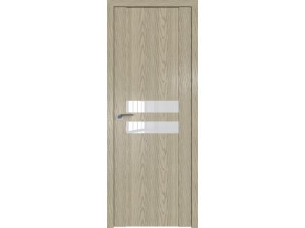 Двери межкомнатные Profil Doors 2.03N Дуб Скай Крем лак классик