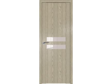 Двери межкомнатные Profil Doors 2.03N Дуб Скай Крем лак перламутровый