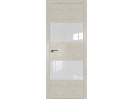 Двери межкомнатные Profil Doors 10NK Дуб скай белёный лак классик