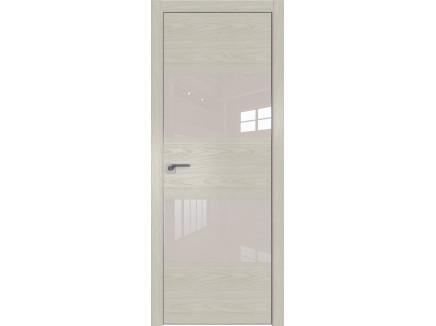 Двери межкомнатные Profil Doors 10NK Дуб скай белёный лак перламутровый