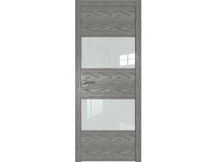 Двери межкомнатные Profil Doors 10NK Дуб скай деним лак белый