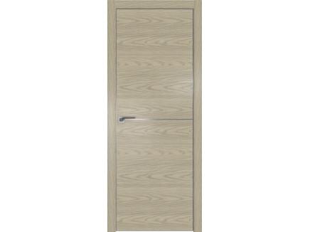 Двери межкомнатные Profil Doors 12NK Дуб скай крем