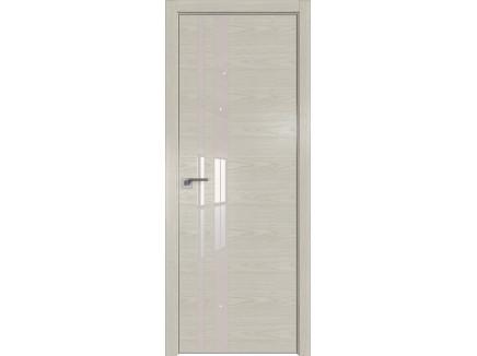 Двери межкомнатные Profil Doors 16NK Дуб скай белёный лак перламутровый